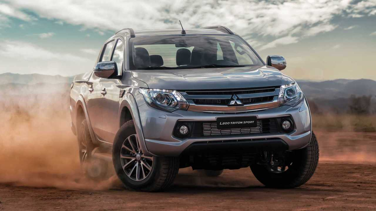Picapes Turbodiesel 4x4 Automaticas Quais As Mais Economicas