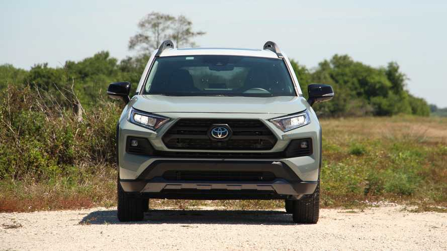 Toyota Offers Better Auto Loan Rates To Spur Sales During Pandemic