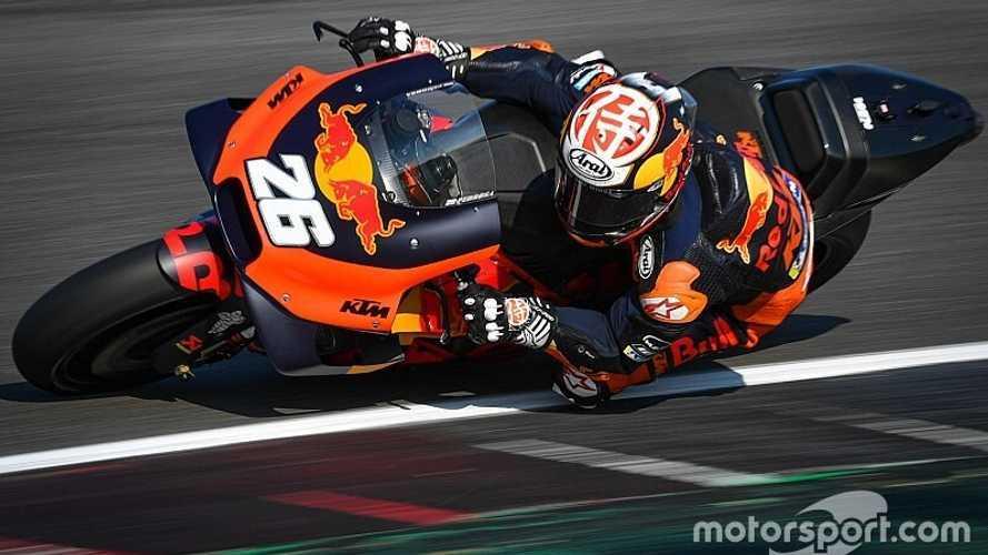 13 pilotos que se reciclaron como probadores de MotoGP