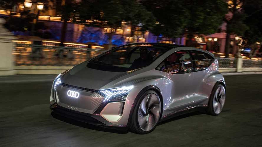 Audi A2 e-tron: primo do Volkswagen ID.3 pode ser revelado ainda em 2020