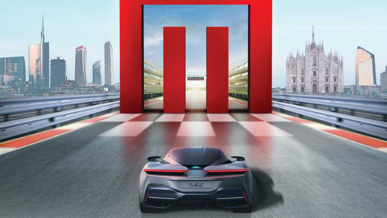 Copertina Milano Monza Motor Show, nuova locandina