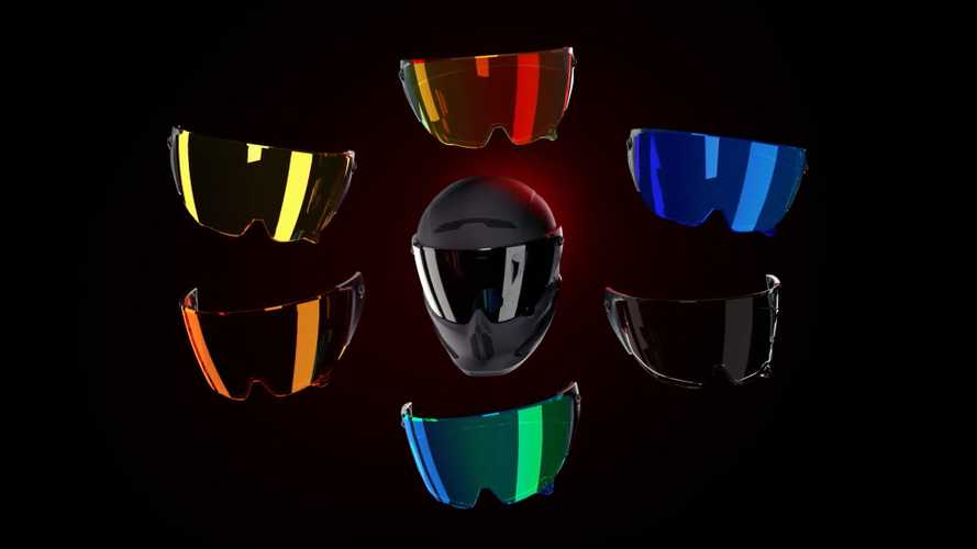 Helmet Maker Ruroc Is About To Launch Its Second Moto Lid