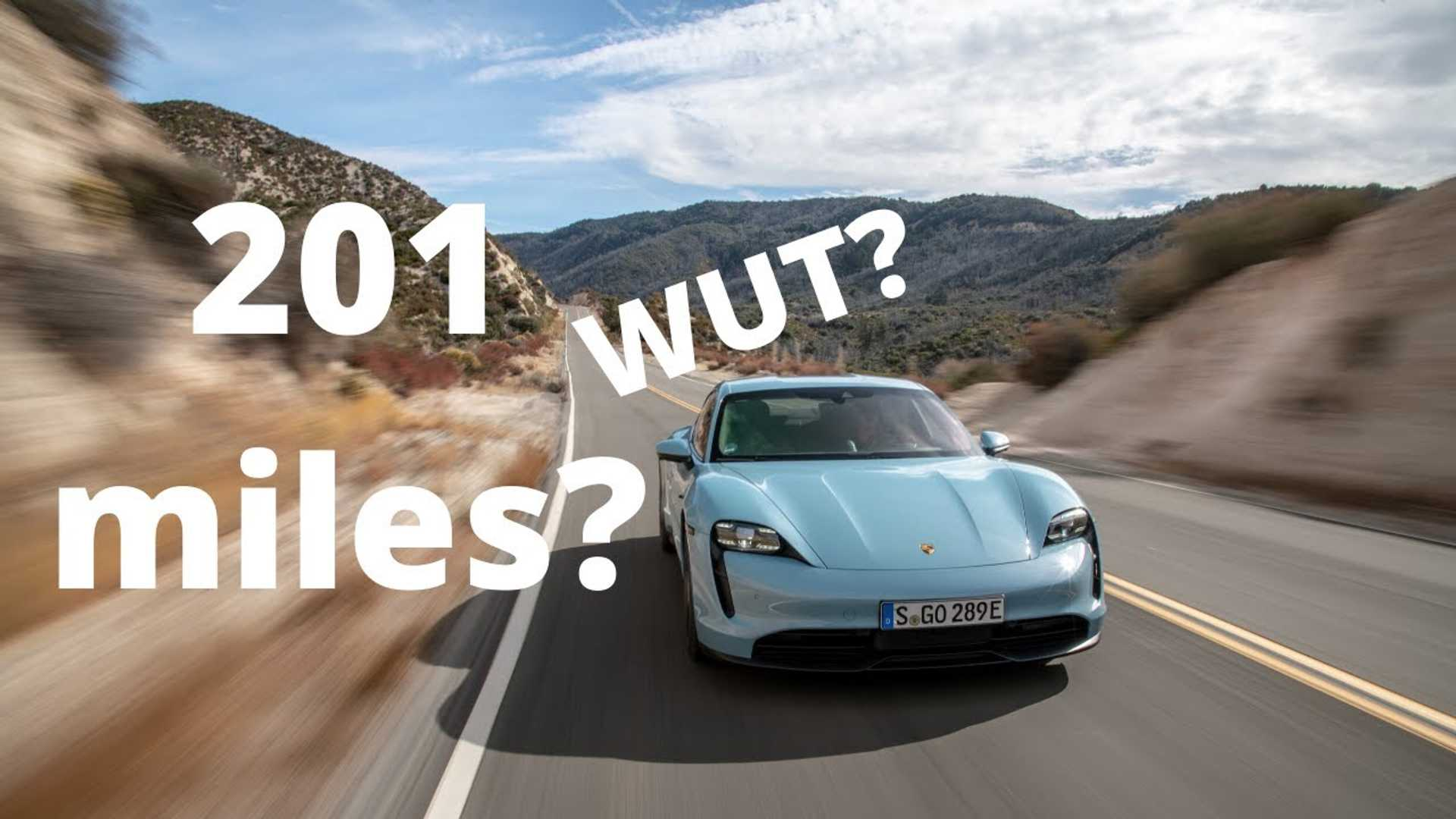 Is Tesla Proving Legacy Auto Will Continue To Struggle With EVs?