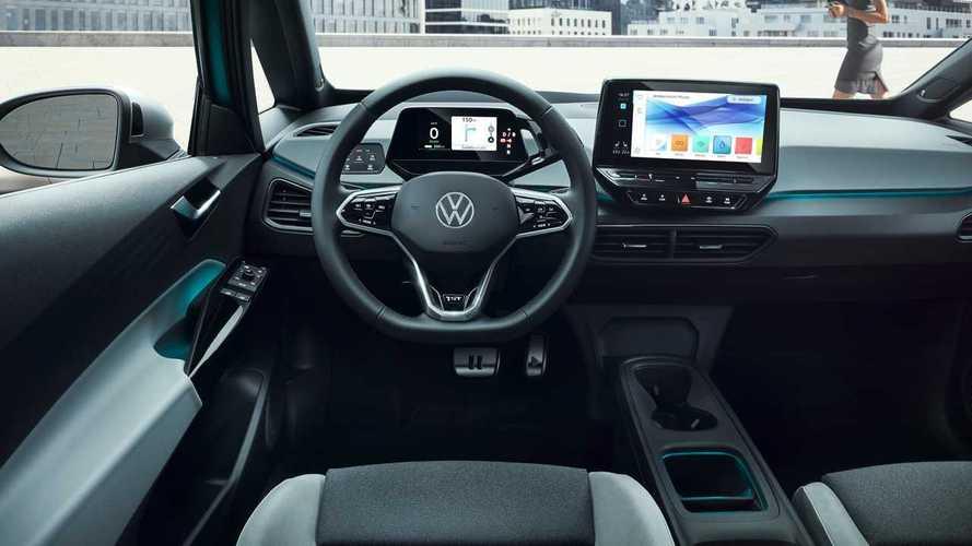 Volkswagen ID.3, il problema del software diventa un giallo