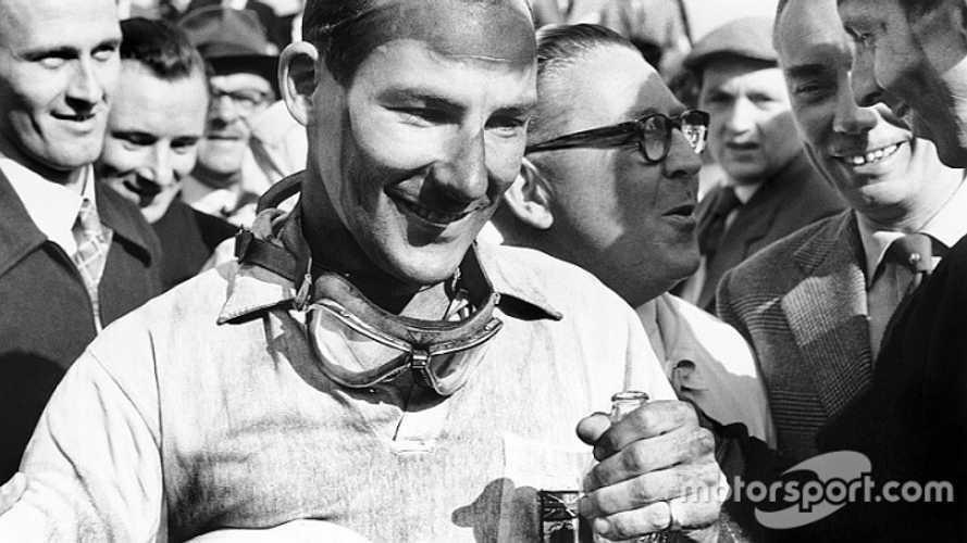 Stirling Moss, 1929-2020