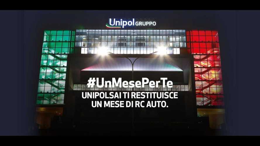 Assicurazione auto e moto: UnipolSai restituisce un mese di polizza