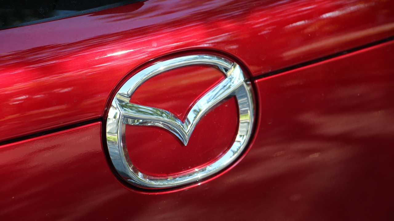 2020 Mazda CX-30: Driving Notes
