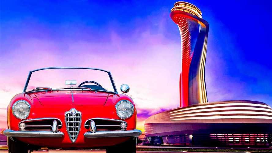 90 anni di Pininfarina, dalle auto ai grattacieli più belli del mondo