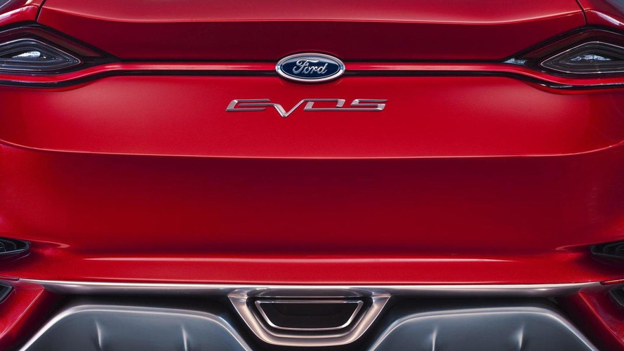 Ford Mondeo Evos Trademark Has Us Scratching Our Heads