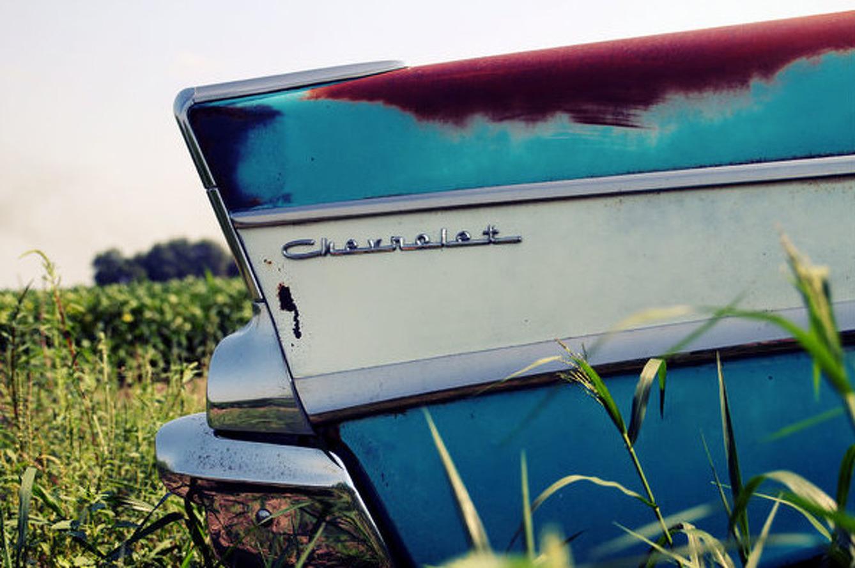 Nearly 500 Classic Chevys Found in Nebraska