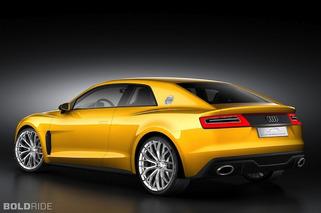 Audi Bringing 700HP Hybrid Sport Quattro Concept to Frankfurt