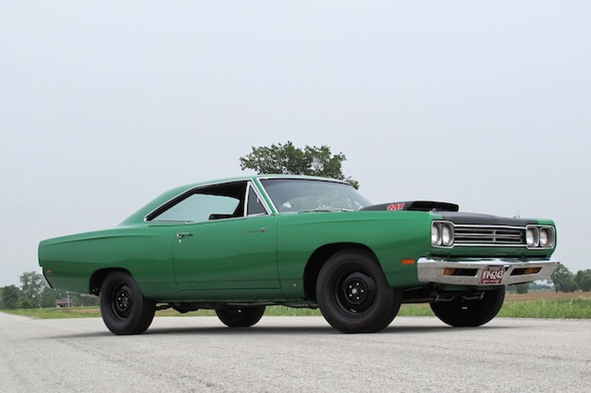 The Plymouth Road Runner A Muscle Car For The Rest Of Us