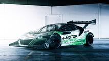 Acura EV konsepti
