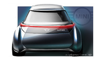 Rolls-Royce ve Mini VISION NEXT 100 konseptleri