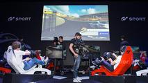 Gran Turismo Sport Session