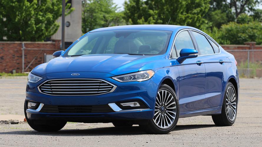 Ford Fusion é investigado nos EUA por volante que se solta