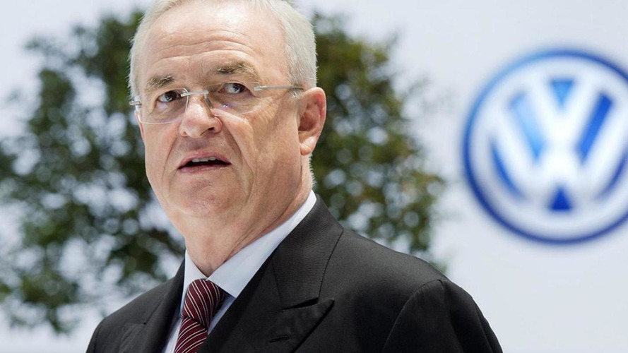 Martin Winterkorn to leave Porsche SE