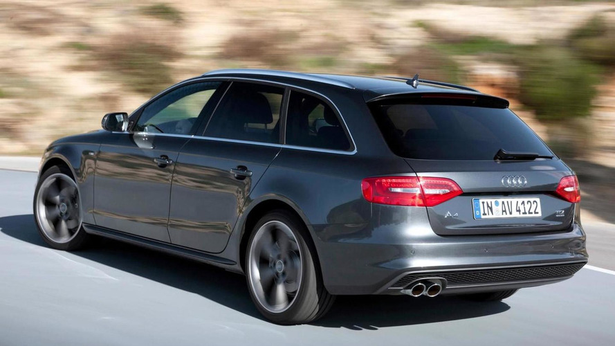 Audi announces 2.1 million TDI cars have defeat device
