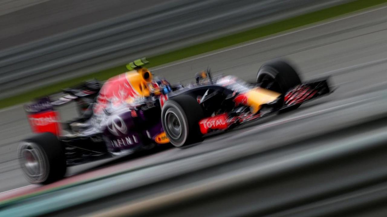 Red Bull Racing / XPB