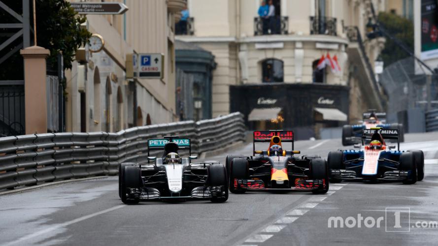 Alonso souhaite bien du courage à Rosberg avec Hamilton !