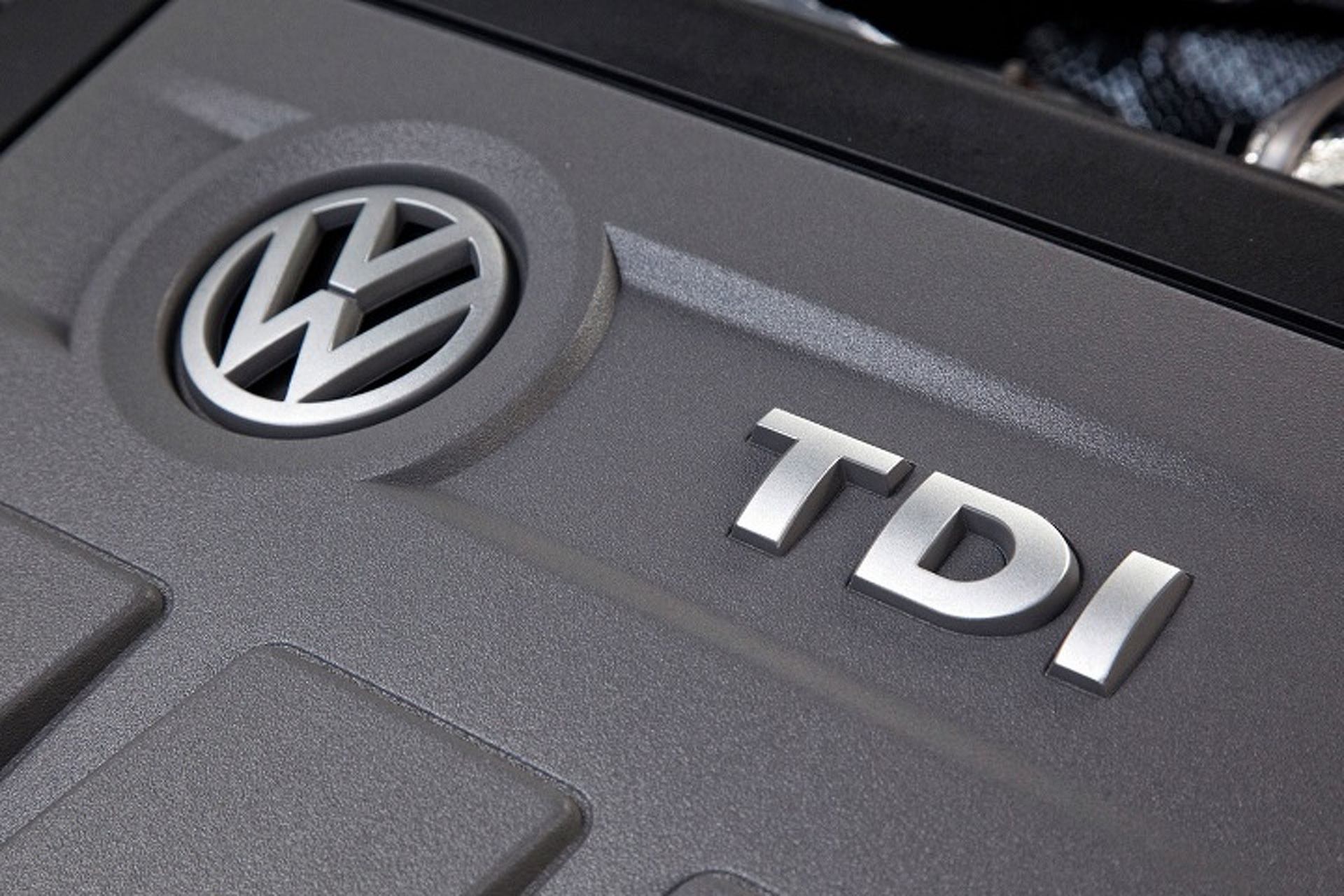 Volkswagen Diesel Fix Could be New Catalytic Converter