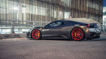 Ferrari 458 Italia by Prior Design