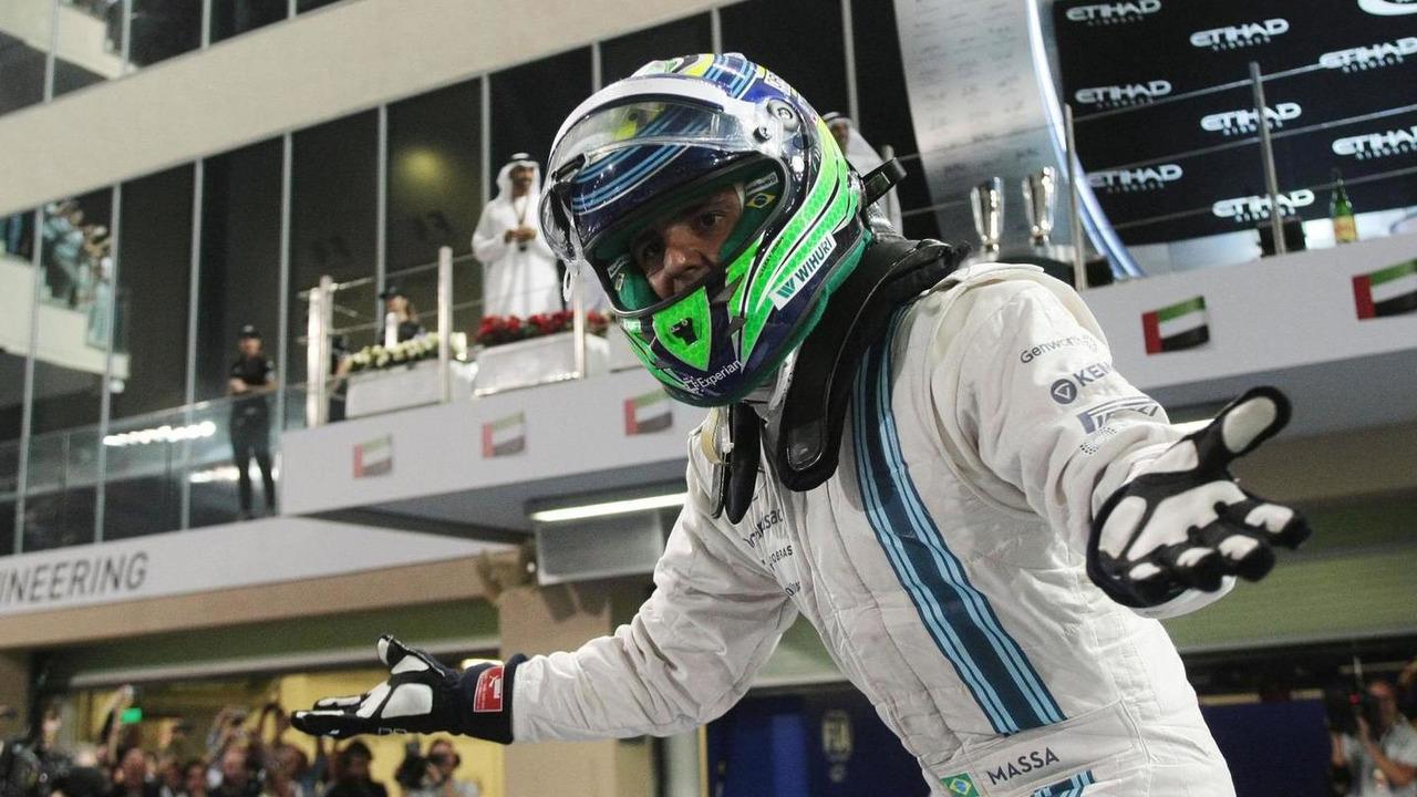 Felipe Massa (BRA) / XPB