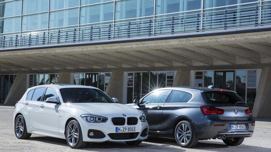 BMW, pek çok otomobili geri çağırıyor