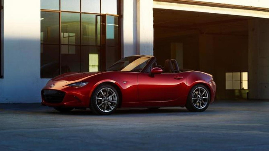 Mazda RX Revival Rumors Return, Could Be Based On The MX 5