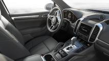 2015 Porsche Cayenne facelift
