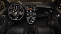 2015 Fiat 500 Abarth (US-spec)