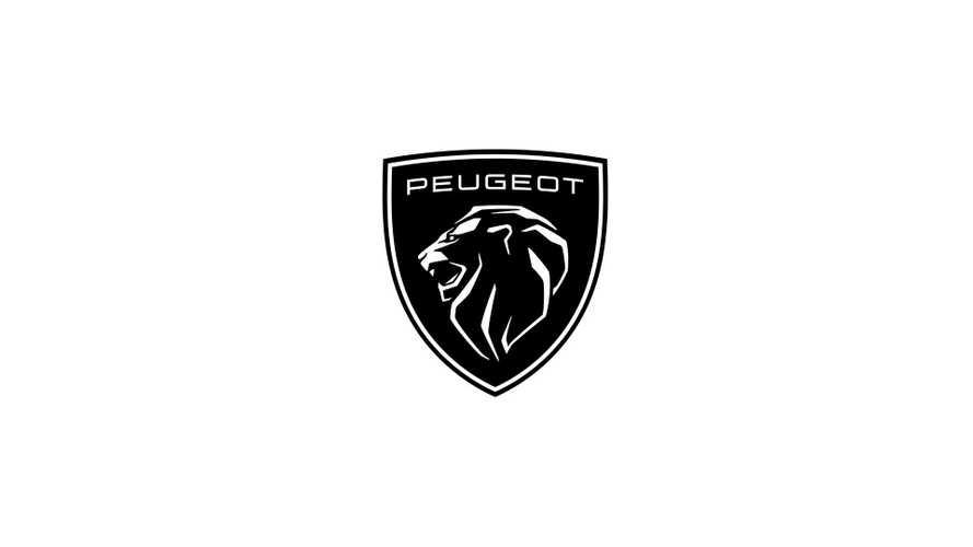 Peugeot'nun yeni logosu, üst segmente geçişi simgeliyor