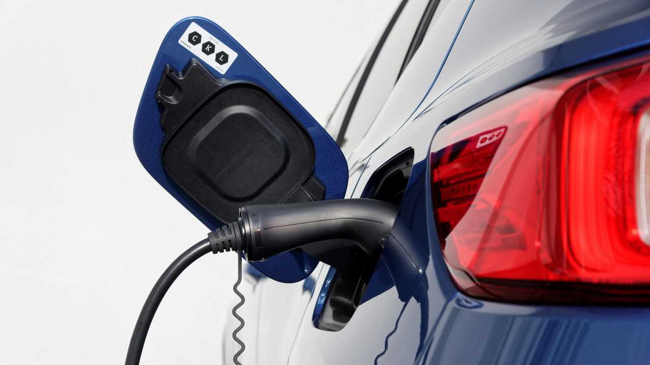 Avaliação: Volvo XC40 Recharge elétrico - recarga
