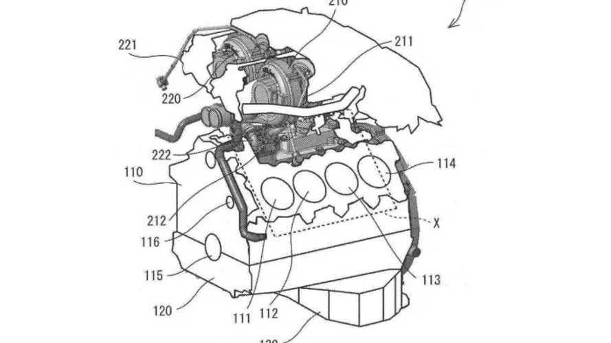 Új biturbós V8-as motoron dolgozik a Toyota