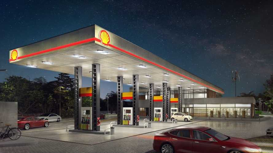 Shell Introduces Biofuel With 33 Percent Sustainable Materials