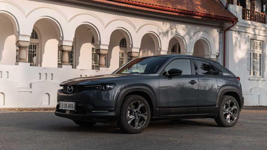 Mazda'dan hidrojenli bir rotary motoru mu geliyor?