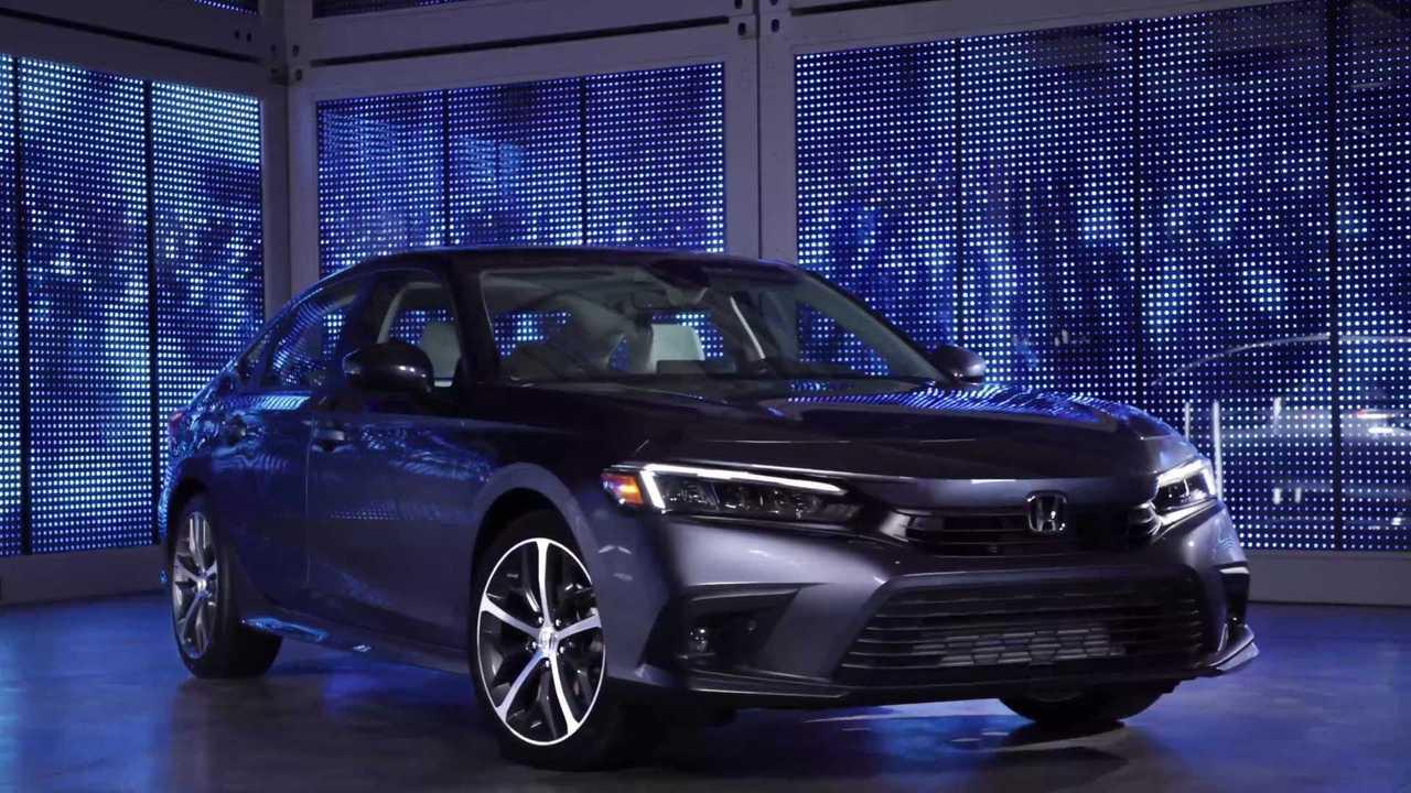Honda Civic Ön Cephe