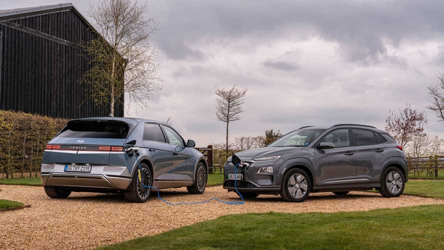 Hyundai, içten yanmalı model sayısını yarıya indirebilir