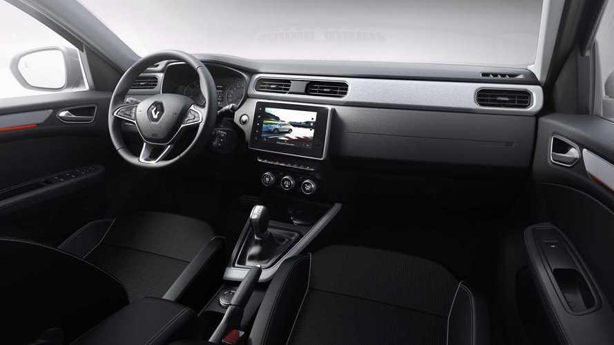 Renault Arkana Prime (2021)