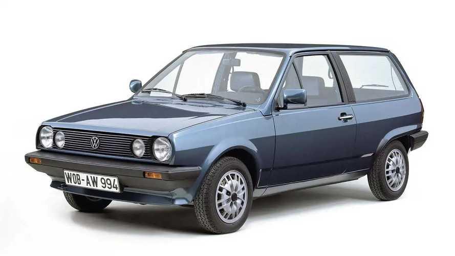 VW Polo II (1981-1994): Klassiker der Zukunft?