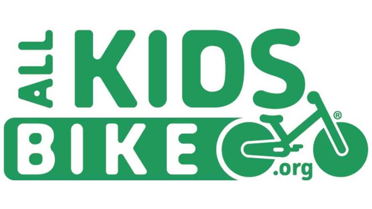 All Kids Bike