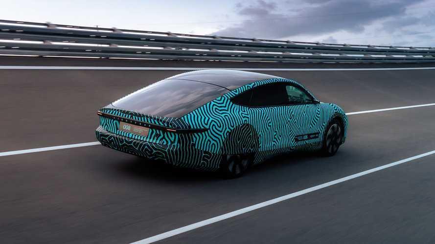 Нидерландский электромобиль будут выпускать в Финляндии