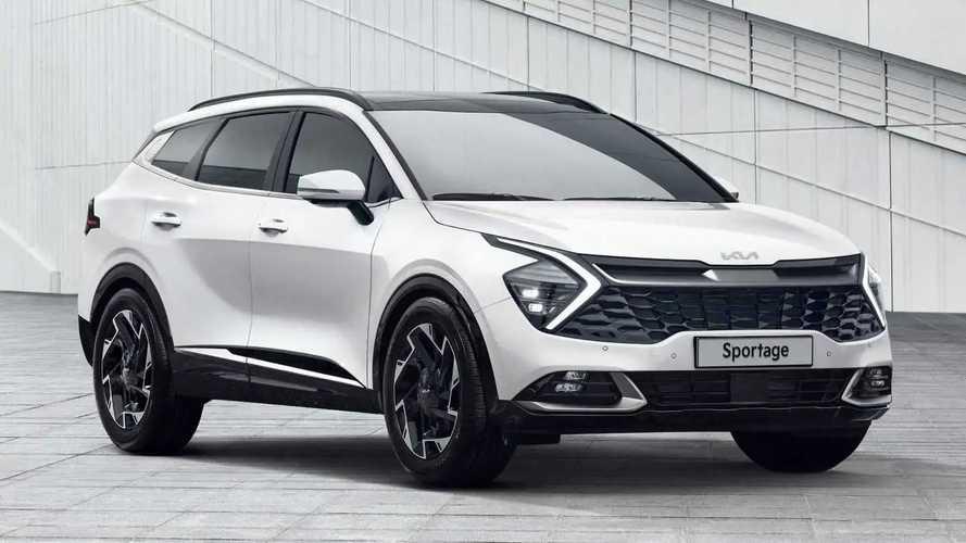 Kia Sportage 2021 y 9 SUV más que llegan en breve