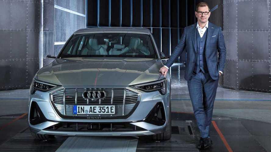 Audi irá lançar exclusivamente carros elétricos a partir de 2026