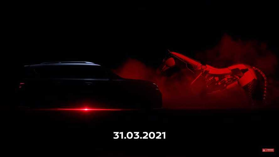 Nissan назвал дату дебюта обновленного Patrol Nismo