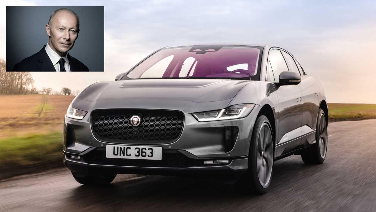 Der I-Pace soll das einzige Jaguar-Modell sein, das bleibt