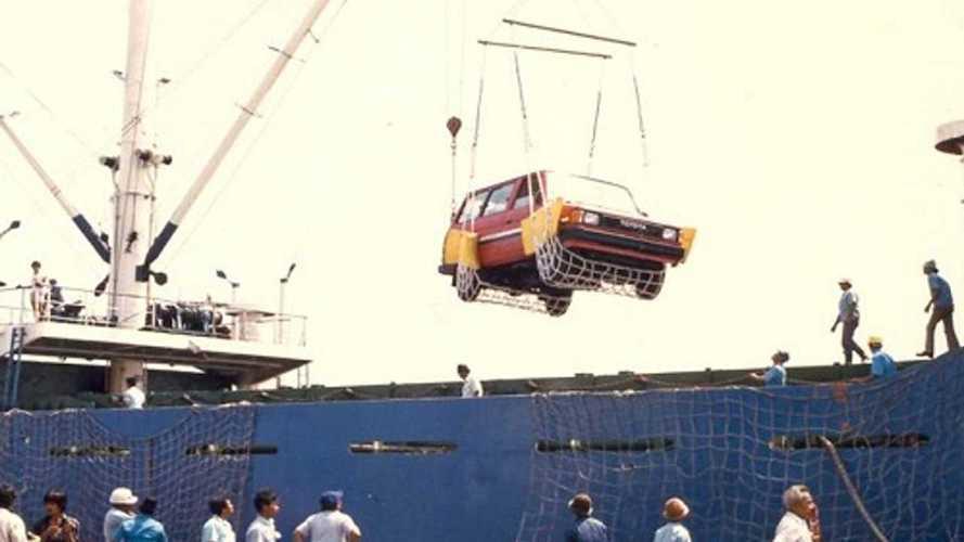 Sepenggal Kisah Toyota Kijang yang Legendaris