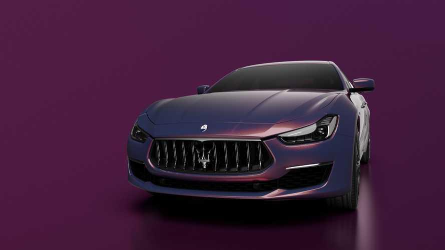Maserati punta alla Cina con 8 supercar dedicate all'amore