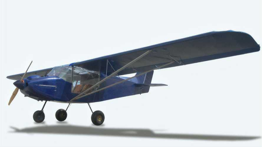 Yamaha Announces Partnership With ShinMaywa For Small Aircraft