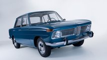 60 Jahre BMW 1500 (Neue Klasse): Comeback einer großen Marke